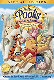 Watch Free Poohs Grand Adventure: The Search for Christopher Robin (1997)