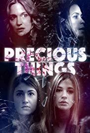 Watch Free Precious Things (2017)