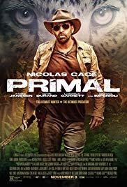 Watch Free Primal (2020)