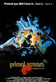 Watch Free Primal Scream (1987)
