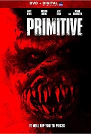Watch Free Primitive (2011)