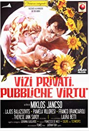 Watch Free Private Vices, Public Pleasures (1976)