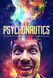 Watch Free Psychonautics A Comics Exploration Of Psychedelics (2018)