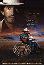 Watch Free Pure Country (1992)
