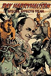 Watch Free Ray Harryhausen: Special Effects Titan (2011)
