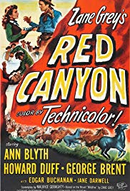 Watch Free Red Canyon (1949)