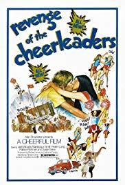 Watch Free Revenge of the Cheerleaders (1976)