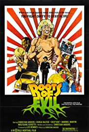 Watch Free Roots of Evil (1979)