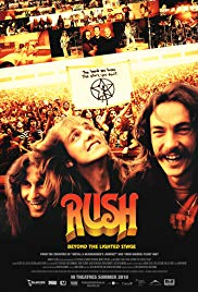 Watch Free Rush: Beyond the Lighted Stage (2010)