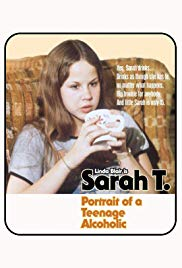 Watch Free Sarah T.  Portrait of a Teenage Alcoholic (1975)