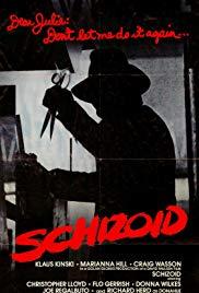 Watch Free Schizoid (1980)
