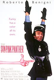 Watch Free Son of the Pink Panther (1993)