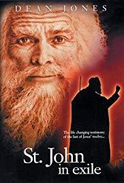 Watch Free St. John in Exile (1986)