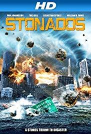 Watch Free Stonados (2013)