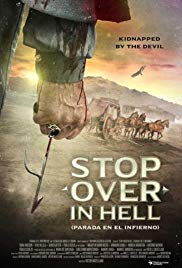Watch Free Stop Over in Hell (2016)