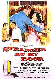 Watch Free Stranger at My Door (1956)