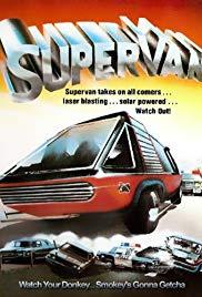 Watch Free Supervan (1977)