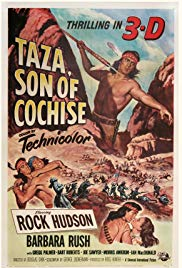 Watch Free Taza, Son of Cochise (1954)