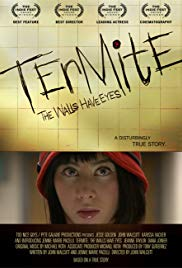 Watch Free Termite: The Walls Have Eyes (2011)