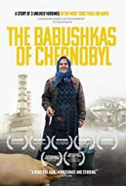 Watch Free The Babushkas of Chernobyl (2015)