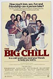 Watch Free The Big Chill (1983)