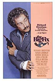 Watch Free The Big Fix (1978)