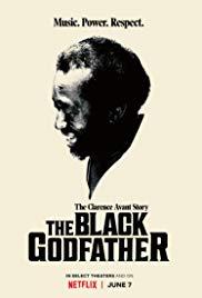 Watch Free The Black Godfather (2019)