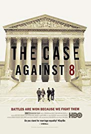 Watch Free The Case Against 8 (2014)