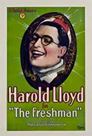 Watch Free The Freshman (1925)