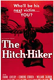 Watch Free The HitchHiker (1953)
