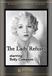 Watch Free The Lady Refuses (1931)
