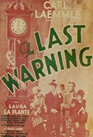 Watch Free The Last Warning (1929)