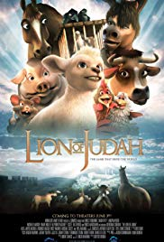 Watch Free The Lion of Judah (2011)