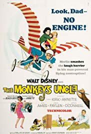Watch Free The Monkeys Uncle (1965)