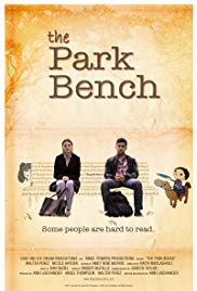 Watch Free The Park Bench (2014)