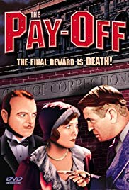 Watch Free The PayOff (1930)