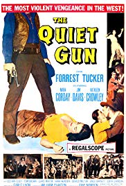 Watch Free The Quiet Gun (1957)