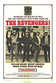 Watch Free The Revengers (1972)
