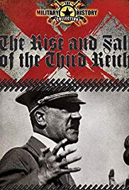 Watch Free The Rise and Fall of the Third Reich (1968)