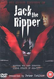 Watch Free The Secret Identity of Jack the Ripper (1988)