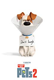 Watch Free The Secret Life of Pets 2 (2019)