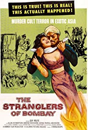 Watch Free The Stranglers of Bombay (1959)