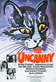 Watch Free The Uncanny (1977)