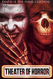 Watch Free Theater of Horror (2018)