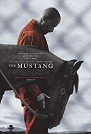 Watch Free The Mustang (2019)