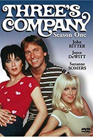 Watch Free Threes Company (19761984)