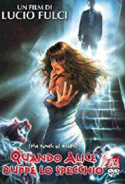 Watch Free Touch of Death (1991)