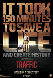 Watch Free Traffic (2016)