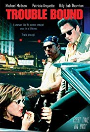 Watch Free Trouble Bound (1993)