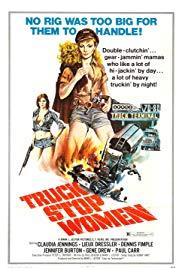 Watch Free Truck Stop Women (1974)